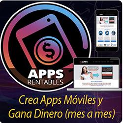 app rentables aplicativos rentaveis ganhar dinheiro fazendo aplicativos curso para aprender a fazer aplicativos